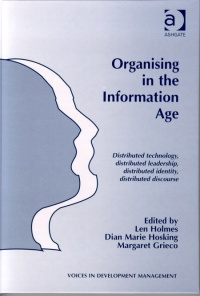 Organising in the Information Age